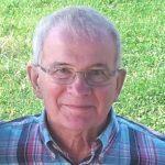 M. Michel Orliange 1937-2020