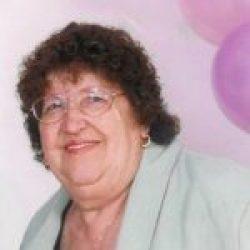 Mme Pierrette Langlais-Roy 1943-2020