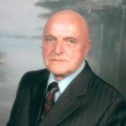 M. Marcel Gaxotte 1939-2020