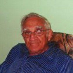 M. Robert Houle 1926-2020