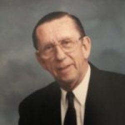 M. Roland Demers 1935-2020