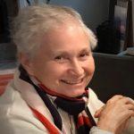 Mme Christine Jubinville 1947-2020
