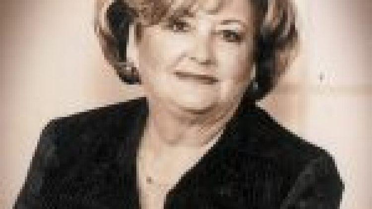 Jacqueline Lemay 1938-2020