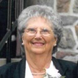Mme Jeannine Moison-Fournier 1932-2020