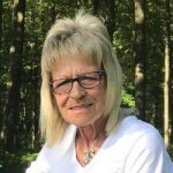 Mme Johanne Hudon 1957-2020