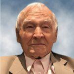 M. Richard Courtemanche 1921-2020