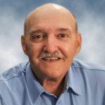 M. Ronald Jasmin 1944-2020