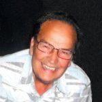 M. Roger Ouellet  1939-2020