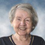 Mme Estelle Tétreault,   1928-2020