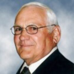 M. Maurice Beauregard 1936-2020