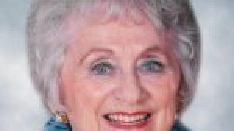 Mme Olivette Robin-Grimard 1924-2020