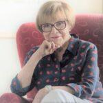 Mme Raymonde Proulx 1932-2020