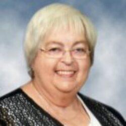 Mme Anita Pelletier 1942-2020