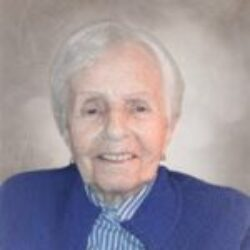 Mme Claudia Joassard Traclet 1929-2020