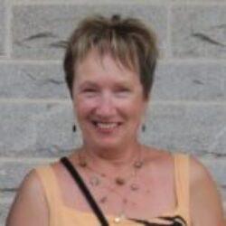 Mme Danielle Guénard 1952-2020