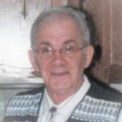 M. Ernest Turcotte 1934-2020