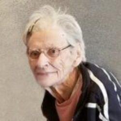 Mme Gaétane Hamel-Lacharité 1940-2020