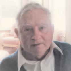 M. Jean-Claude Parent 1942-2020