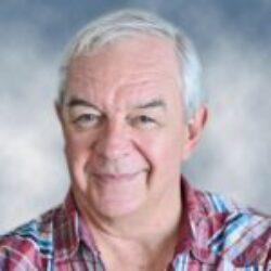 M. Jean-Guy Trudel 1945-2020