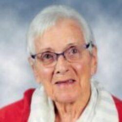 Mme Marie-Claire Rainville 1929-2020