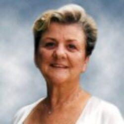 Mme Réjeanne Boisvert-Parenteau 1939-2020