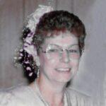Raymonde White 1935-2020