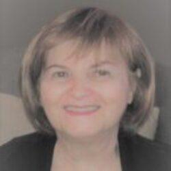 Mme Rose-Aimée Bélanger 1936-2020