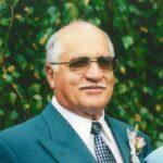 M. Alpha Grenier 1932-2021