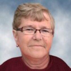 Mme Danielle Guyon-Senecal 1961-2021
