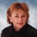 Mme Francine Ruel 1944-2021