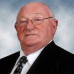 M. Renald Gagné1942-2021