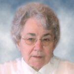 Mme Cécile Gazaille-Vincent 1937-2021