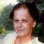 Mme Elsbeth Schlätzer 1928-2021