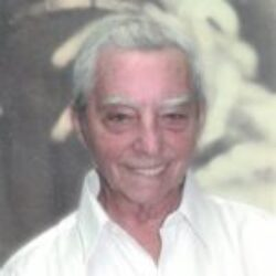 M. Gérard Pomerleau 1928-2021
