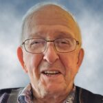 M. Marc Fournier 1925-2021