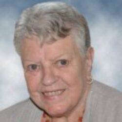Mme Rita Ouellette 1940-2021