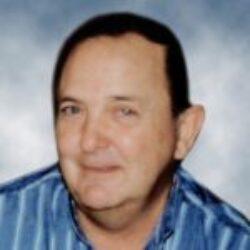 M. Jean-Claude Potvin 1941-2021