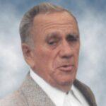 M. Jean-Paul Laverrière 1924-2021