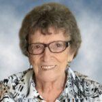 Mme Raymonde Deschamps-Caron 1935-2021