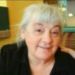 Mme Madeleine Fortin 1950-2021