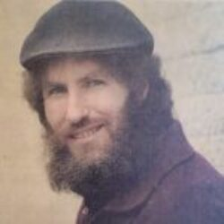 M. Stephen James Gray 1970-2021