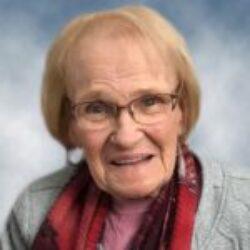 Mme Thérèse Dion-Bernier 1931-2021