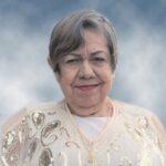 Mme Blanca Lilia Ipuz 1938-2021