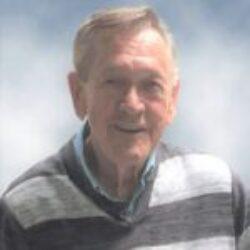 M. Gordon Addis, 1943-2021