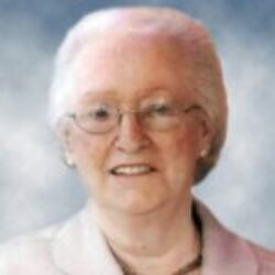 Mme Yvette Chaput 1927-2021