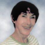 Mme Anna Roy 1937-2021