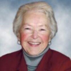 Mme Bibiane Gagnon-Skinner 1926-2021