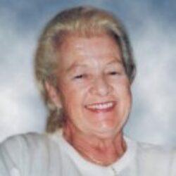 Mme Claire Vachon, 1935-2021