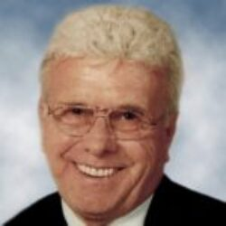 M. Jean-Paul Lamothe 1932-2021