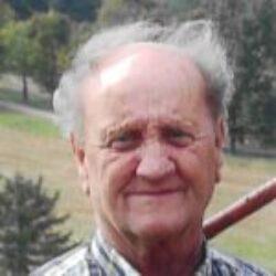 M. Lucien Cadieux 1935-2021